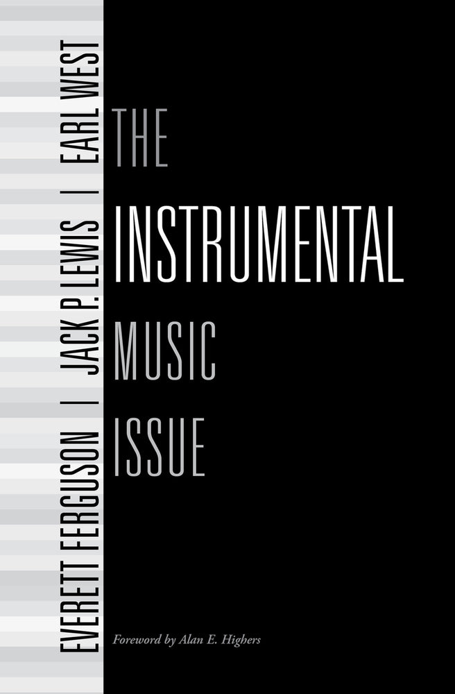 The Instrumental Music Issue
