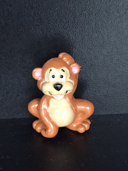 Vinyl Zoo Animals: Monkey