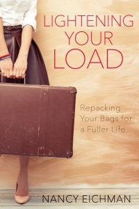 Lightening Your Load: Repacking Your Bags for a Fuller Life
