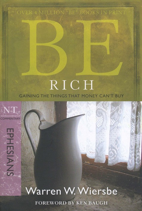 Be Rich - Ephesians
