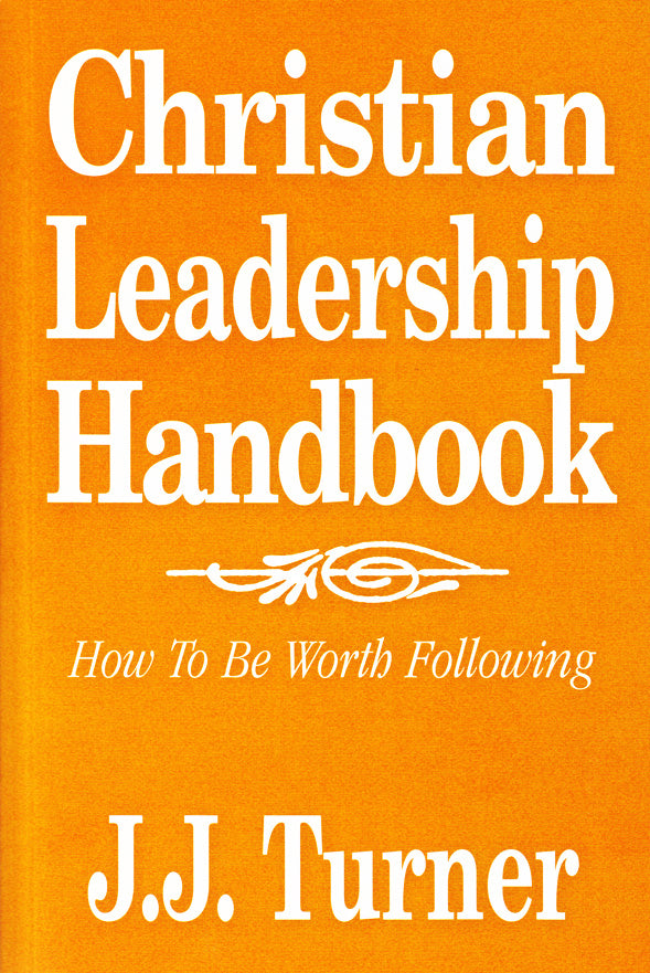 Christian Leadership Handbook