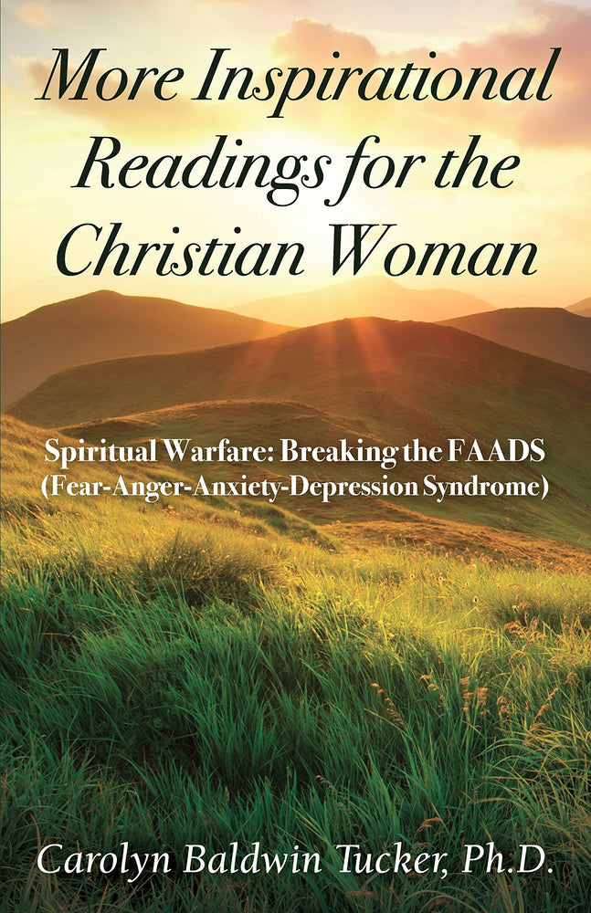 More Inspirational Readings for the Christian Woman