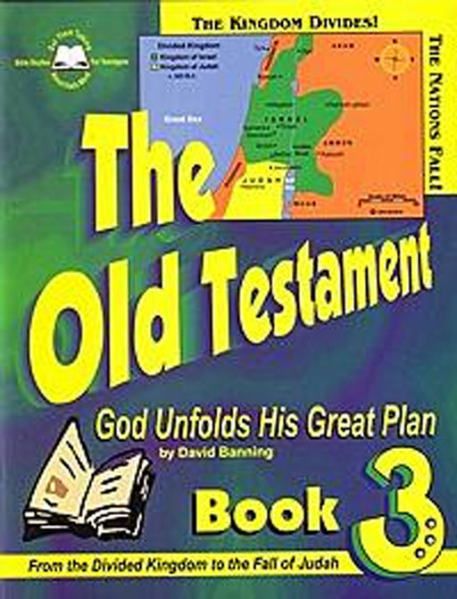 The Old Testament Part 3