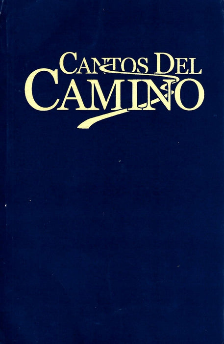 Cantos Del Camino hb - Spanish Hymnal