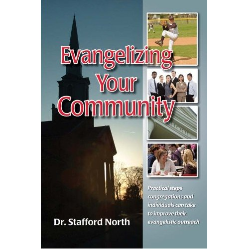 Evangelizing Your Community