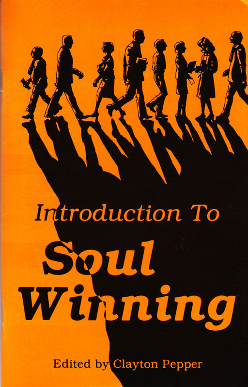 Introduction to Soul Winning