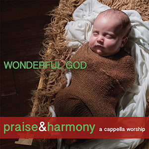 Wonderful God CD
