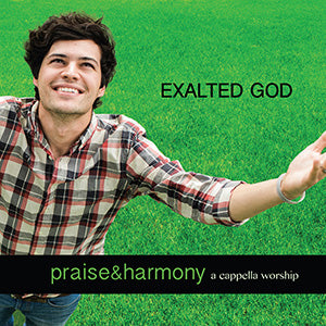 Exalted God CD