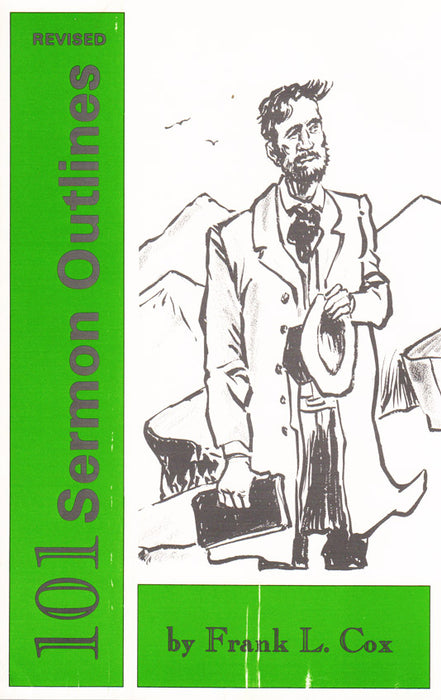 101 Sermon Outlines (Revised)