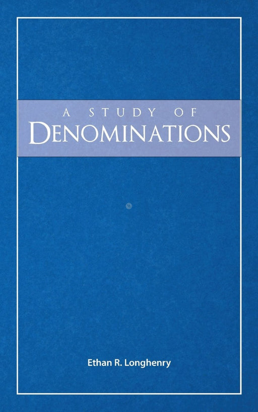 A Study of Denominations