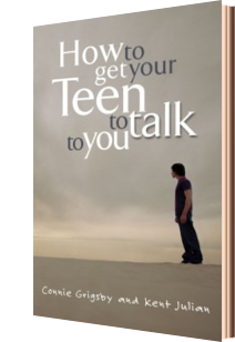 How To Get Your Teen To Talk to You
