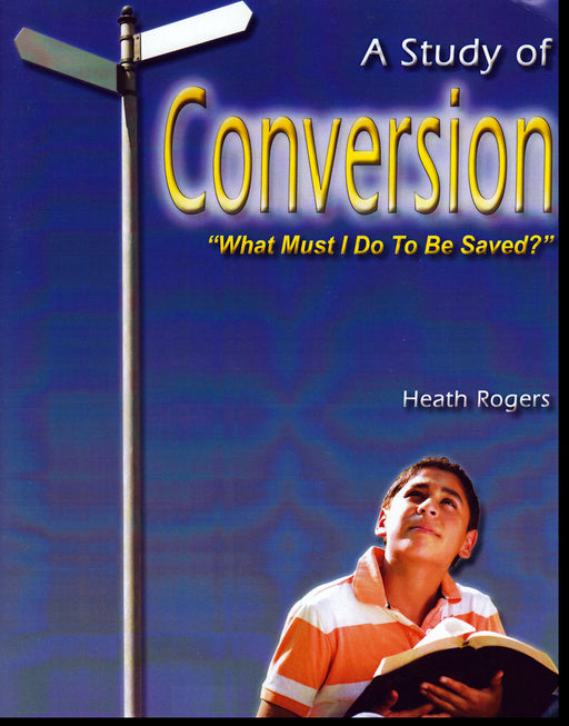 A Study of Conversion