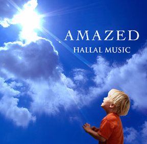 Hallal - Amazed (Volume 11) CD
