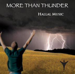 Hallal - More Than Thunder Songbook