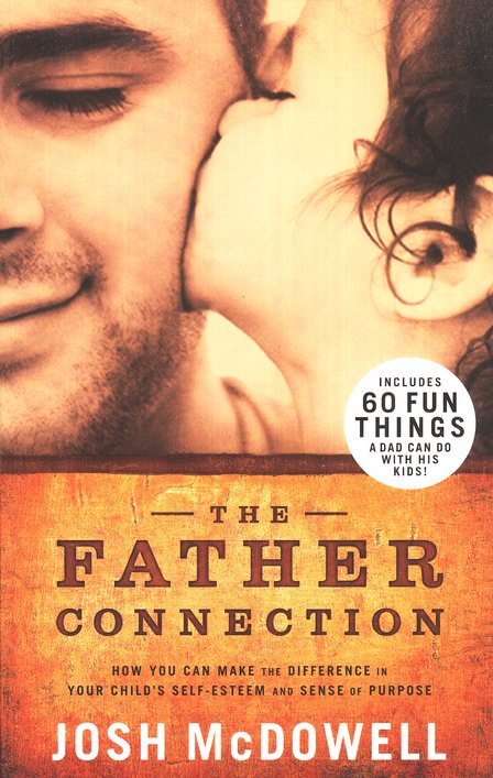 The Father Connection - 2nd Edition