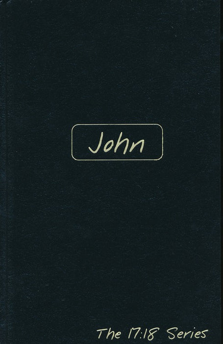 Journible: John