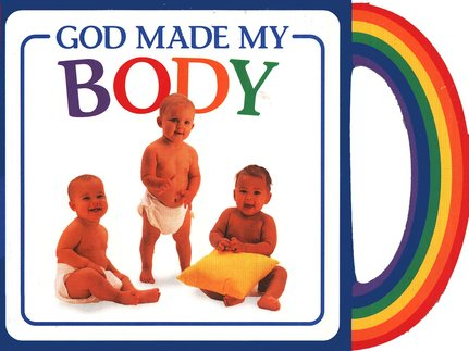 God Made My Body