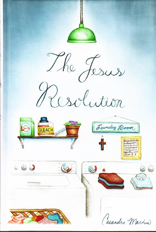 The Jesus Resolution