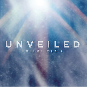 Hallal - Unveiled (Volume 18) CD