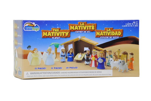 Nativity Set - Tales of Glory