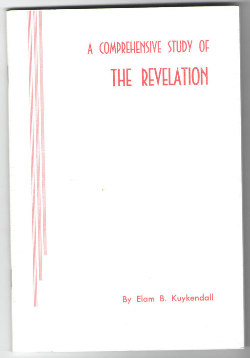 A Comprehensive Study of Revelation