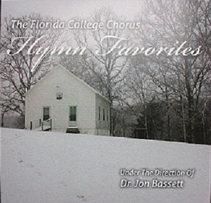 FC Chorus - Hymn Favorites CD