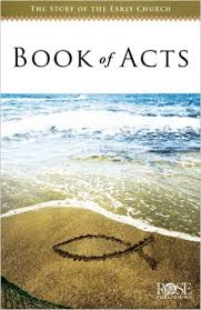 Acts Pamphlet