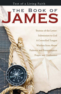 The Book of James Pamphlet