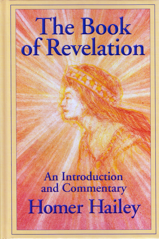 Revelation by Homer Hailey