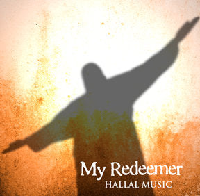 Hallal - My Redeemer (Volume 10) CD