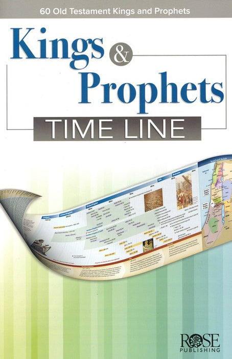Kings & Prophets Time Line