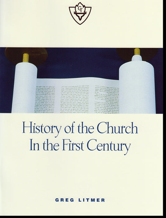 History of the Church in the First Century