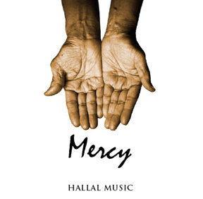 Hallal - Mercy (Volume 8) CD