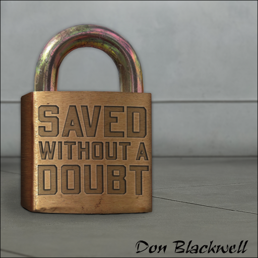 Saved Without a Doubt DVD