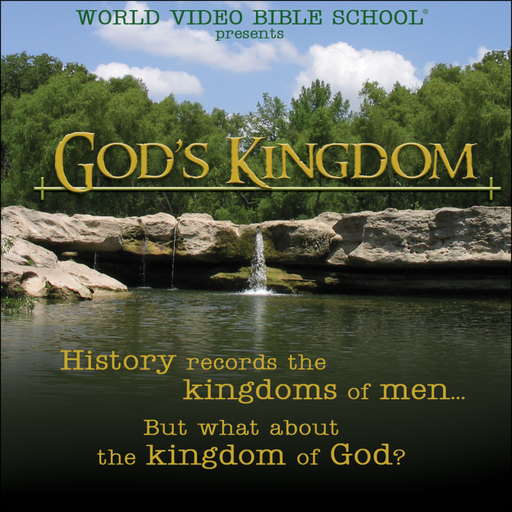 God's Kingdom DVD