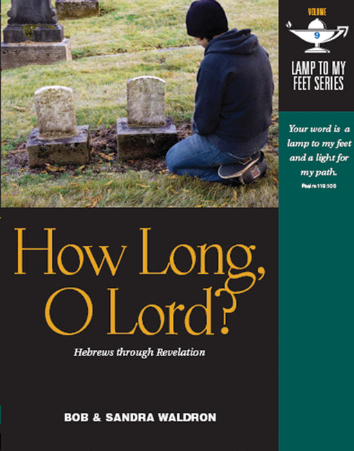How Long, O Lord? (Lamp to My Feet Book 9)