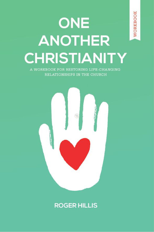 One Another Christianity Workbook