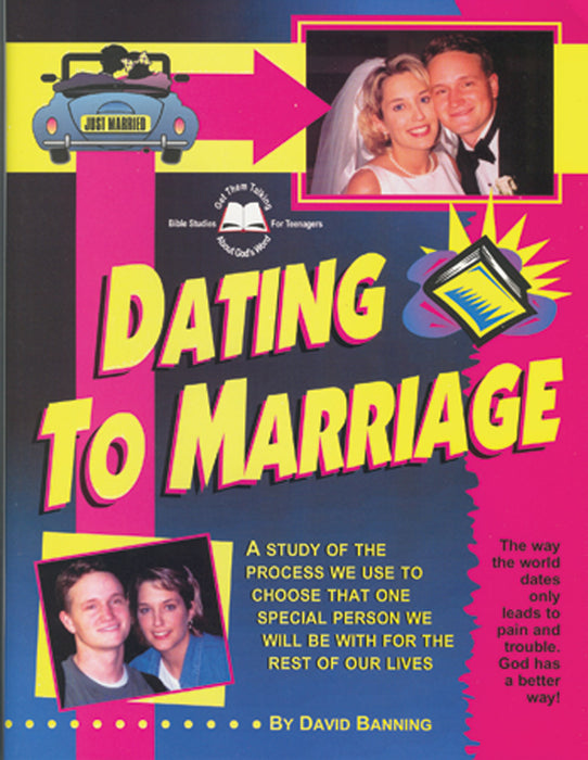 Dating to Marriage