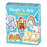 Noah's Ark Bible Story Magnets