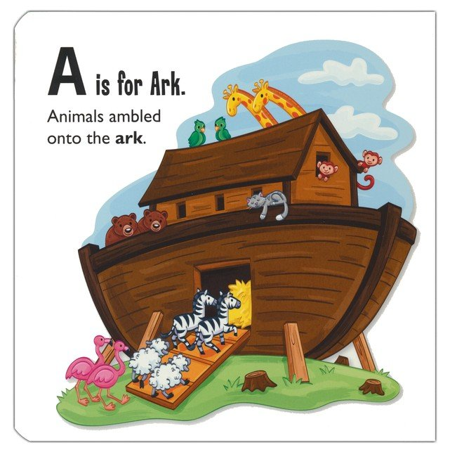 ABCs in the Bible