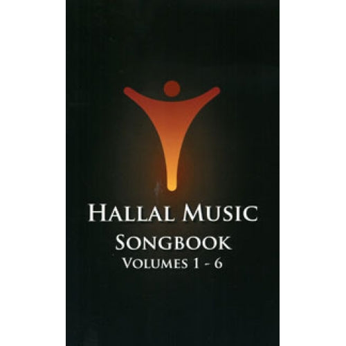 Hallal Worship Series Songbook - Volumes 1-6