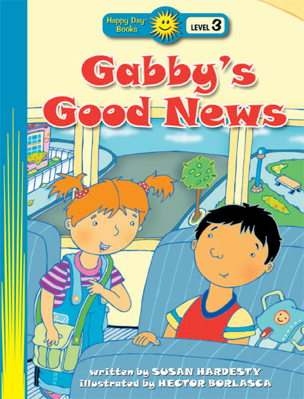 Gabby's Good News