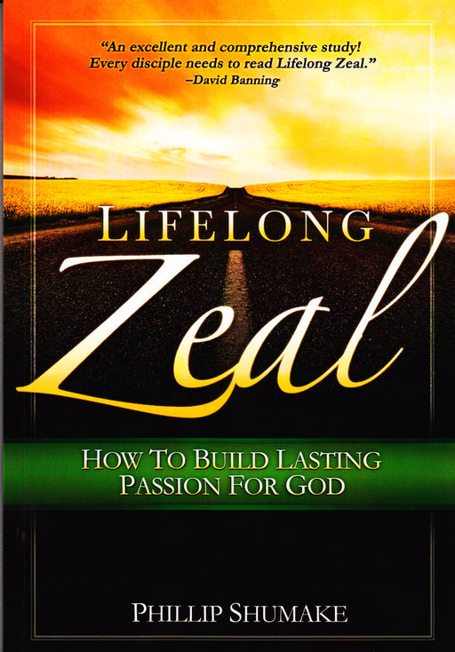 Lifelong Zeal