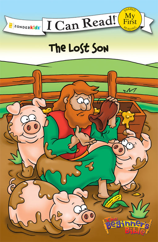 The Lost Son - I Can Read Book