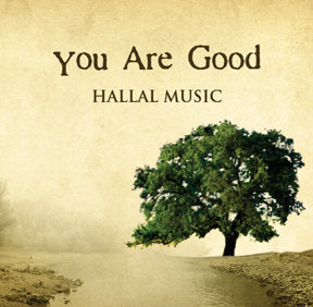 Hallal - You Are Good (Volume 15) CD
