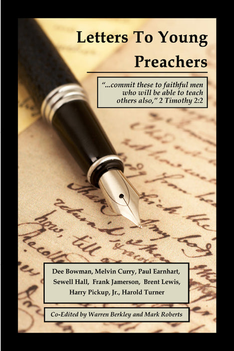 Letters To Young preachers