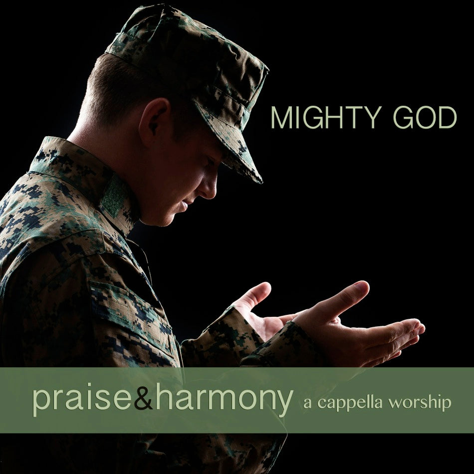 Mighty God CD