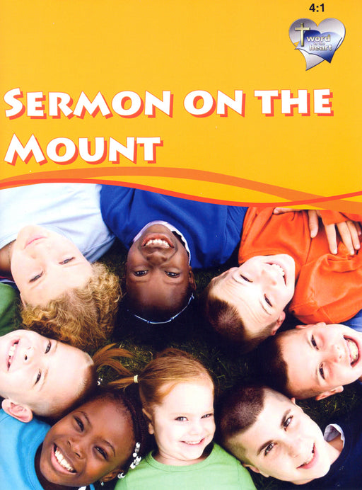 Sermon on the Mount (Word in the Heart, 4:1)