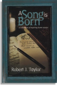 A Song is Born - Hymn Story Book