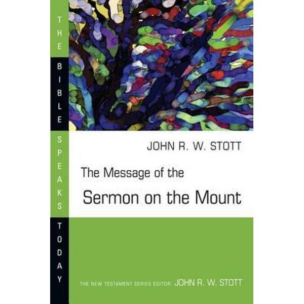 Message of the Sermon on Mount